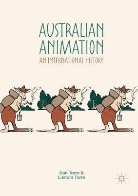 Australian Animation: An International History