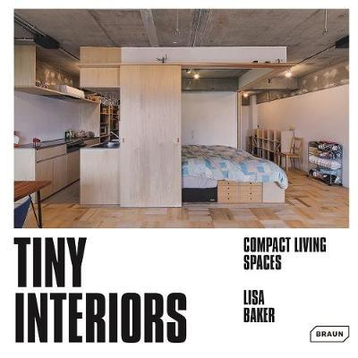 Tiny Interiors: Compact Living Spaces