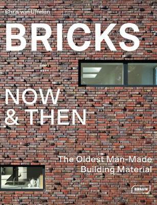 Bricks Now & Then: The Oldest Man-Made Building