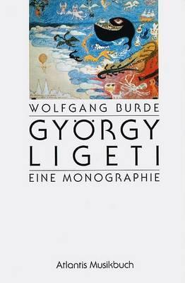 Gyorgy Ligeti:EineMonographie