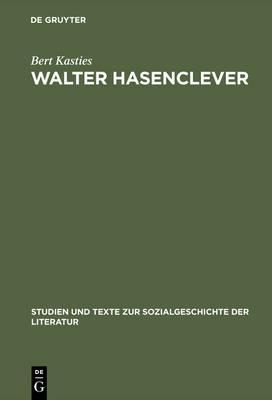 WalterHasenclever