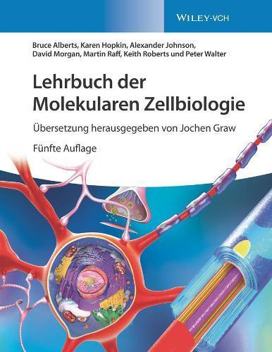 Lehrbuch derMolekularenZellbiologie