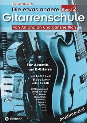 Die Etwas Andere Gitarrenschule(Band2)
