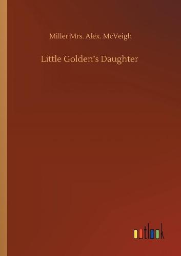 LittleGolden'sDaughter