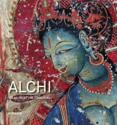 Alchi: Treasure oftheHimalayas