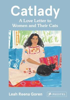 Catlady: A Love Letter to Women andTheirCats