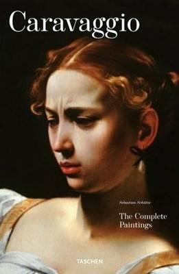 Caravaggio: The CompletePaintings