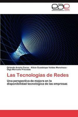 Las Tecnologias de Redes