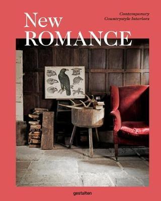 New Romance: ContemporaryCountrystyleInteriors