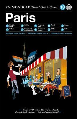 The Monocle Travel Guide to Paris:UpdatedVersion