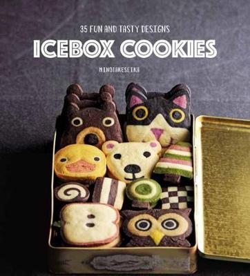 Icebox Cookies: 35 Fun andTastyDesigns