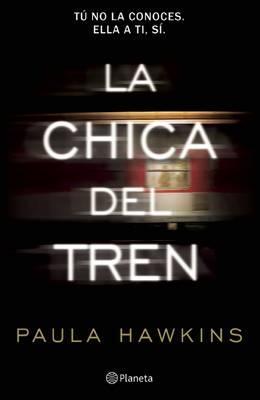La ChicadelTren