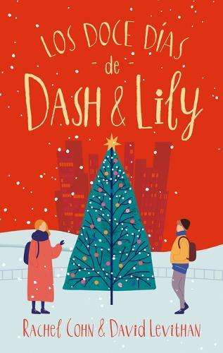 Los Doce Dias de Dash & Lily