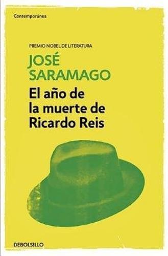 El ano de la muerte de Ricardo Reis / The Year of the Death Of Ricardo Reis