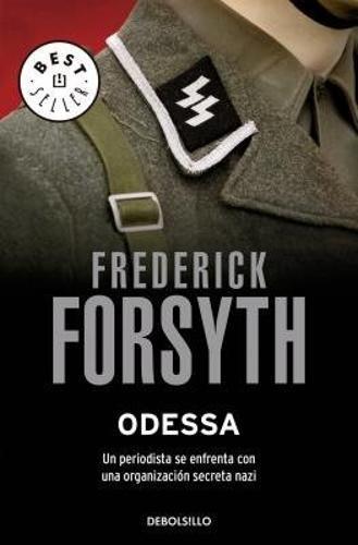 Odessa / TheOdessaFile