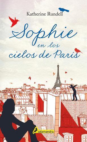 Sophie en los cielos de Paris / Rooftoppers