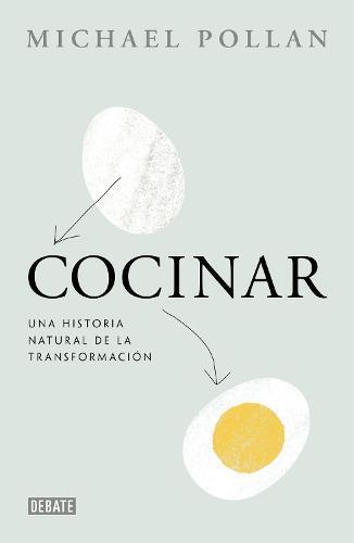 Cocinar (Cooked: A Natural HistoryofTransformation)