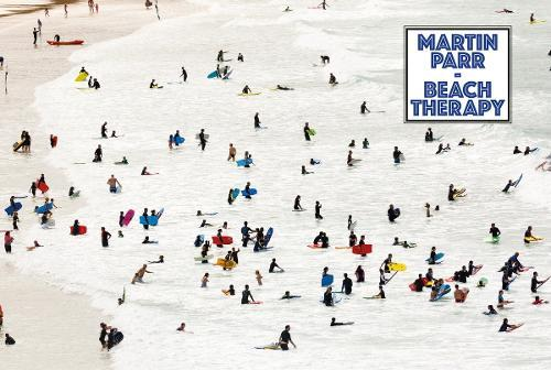 Martin Parr:BeachTherapy