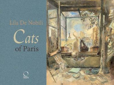Cats of Paris: and Elsewhere