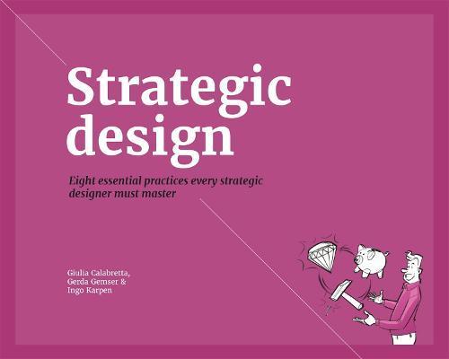 Strategic Design Practices forCompetitiveAdvantage