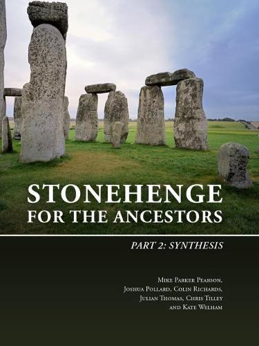 Stonehenge for the Ancestors: Part2:Synthesis