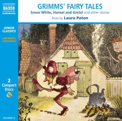 Grimms' Fairy Tales, Vol. 1: Snow White, Hansel and Gretel and Other Stories