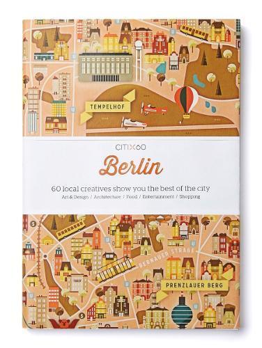 CITIx60 CityGuides:Berlin