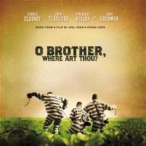 O Brother, Where Art Thou? (Soundtrack) (Vinyl)