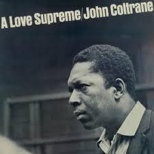 LoveSupreme(Vinyl)