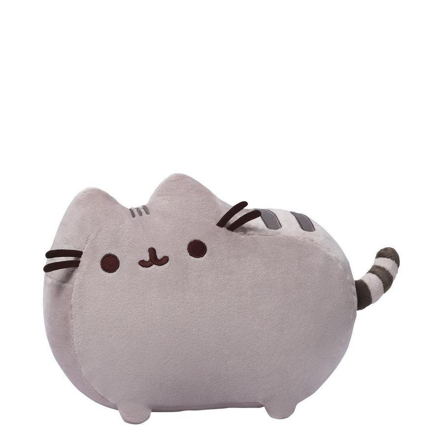 Pusheen Plush (Small, 15cm)