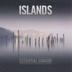 Islands Essential Einaudi(LocalEdition)