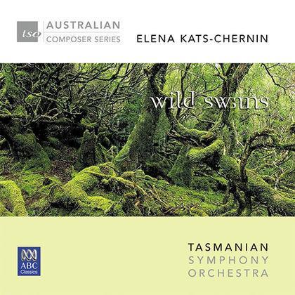 Elena Kats-Chernin:WildSwans