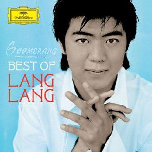 Best Of LangLang(2CD)