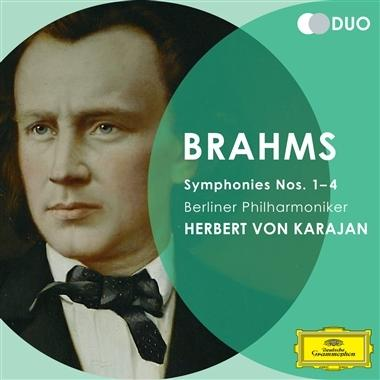 BrahmsCompleteSymphonies