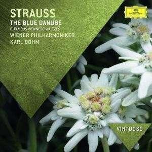 Strauss Blue Danube & Famous VienneseWaltzes