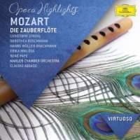 Mozart Die Zauberflote,K620(Highlights)
