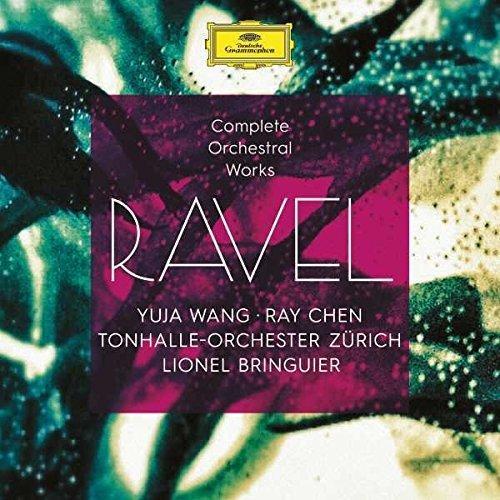 Ravel: CompleteOrchestralWorks