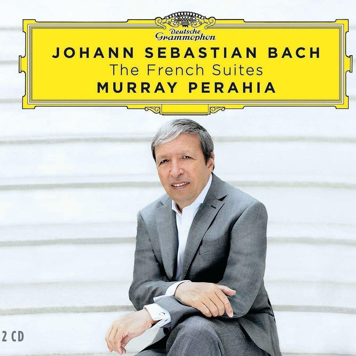 JS Bach:FrenchSuites