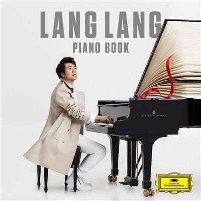 Piano BookStandardEdition