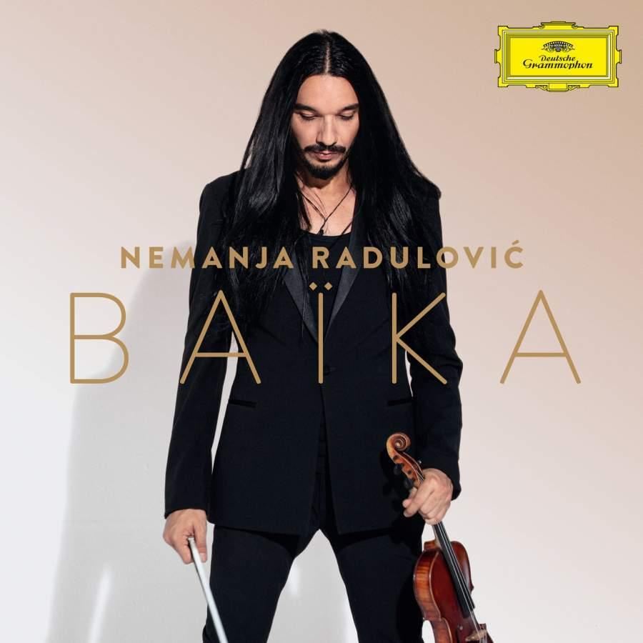 Baika: Works by Khachaturian, Rimsky-Korsakov &AleksandarSedlar