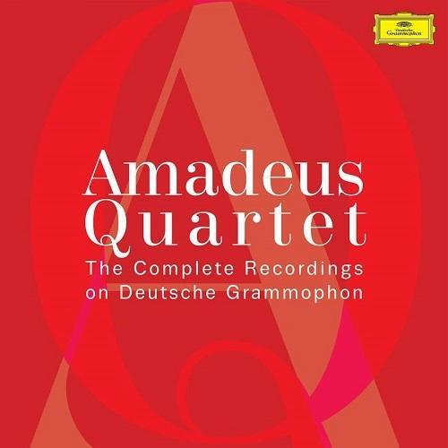 The Complete Recordings onDeutscheGrammophon
