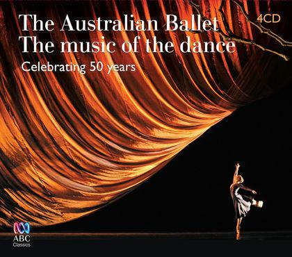 The Australian Ballet: The Music of the Dance - Celebrating 50 Years