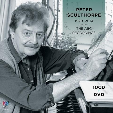 Peter Sculthorpe: The ABC Recordings