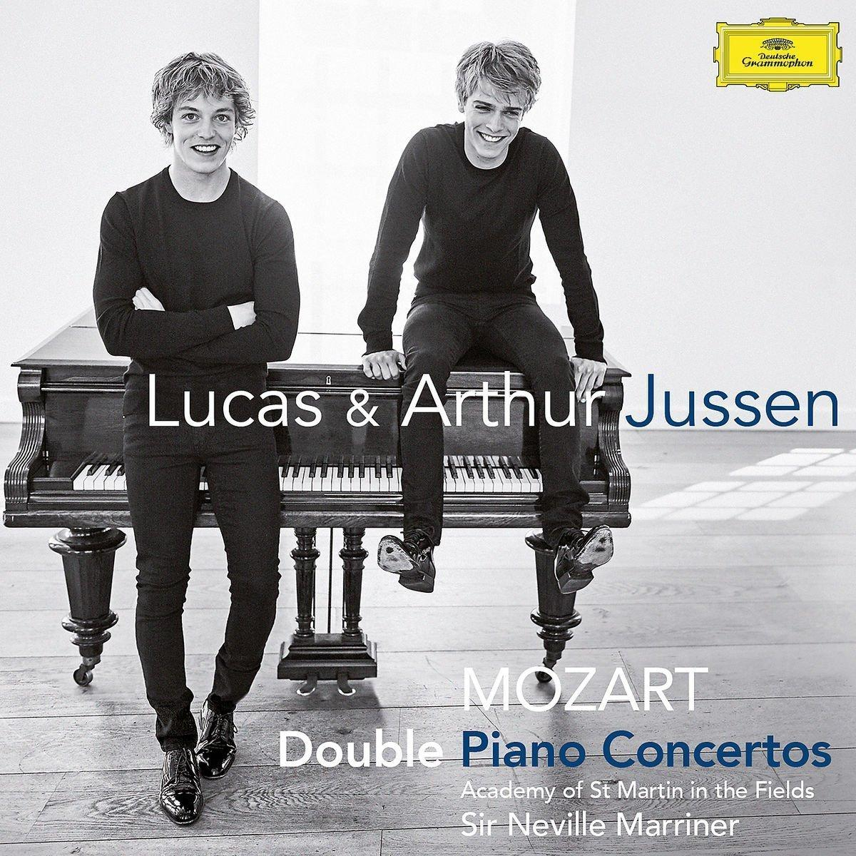 Mozart: DoublePianoConcertos