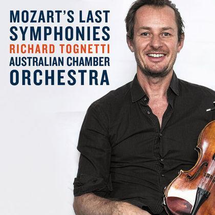 Mozart'sLastSymphonies