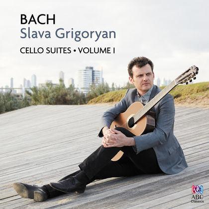 JS Bach: Cello SuitesVolume1