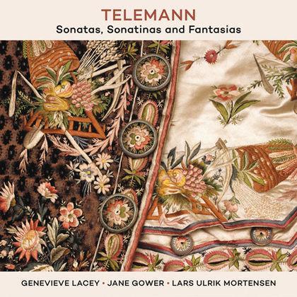 Telemann: Sonatas, SonatinasandFantasias