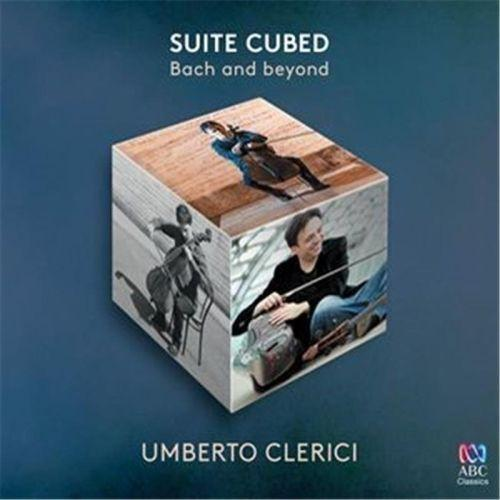 Suite Cubed: Bach and Beyond