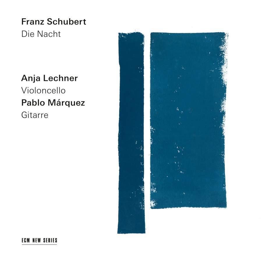 Schubert:DieNacht