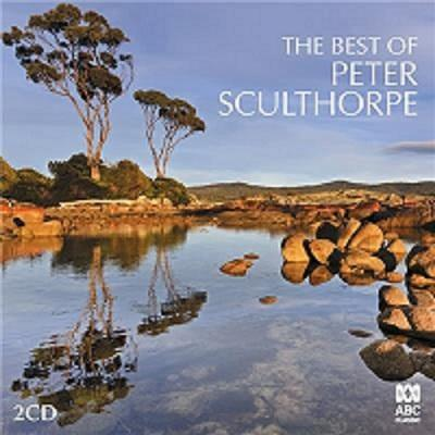 The Best of Peter Sculthorpe